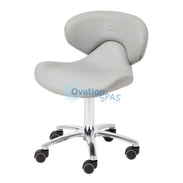 Employee Chair SC1001 - Grey